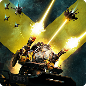 Download Gunjack 2: End of Shift v1.1.889130 APK