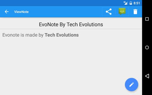 玩免費生產應用APP|下載EvoNote app不用錢|硬是要APP