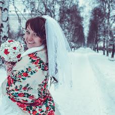 Свадебный фотограф Михаил Денисов (MOHAX). Фотография от 18.02.2014