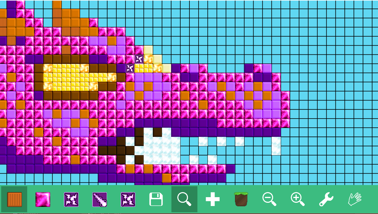 Level editor for growtopia android apps on google play level editor for growtopia screenshot forumfinder Choice Image