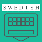 Sensmni Swedish Keyboard