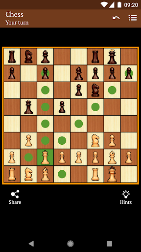 Chess 1.22.5 screenshots 3