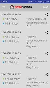 Internet Speed Test by Speedchecker v2.5.9 [Premium] APK 2