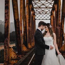 Wedding photographer Adan Martin (adanmartin). Photo of 13.01.2018