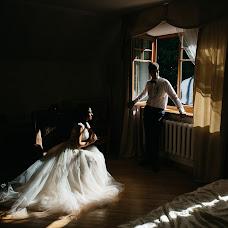 Hochzeitsfotograf Vyacheslav Luchnenkov (mexphoto). Foto vom 01.08.2018
