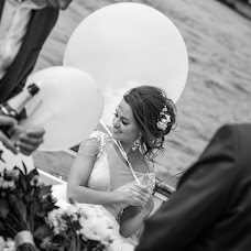 Wedding photographer Artur Smetskiy (Smetskii). Photo of 16.02.2017