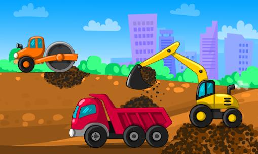 Builder Game (Juego albañil) 2