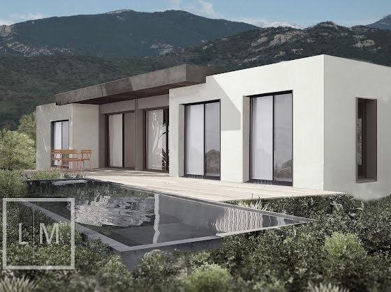 Vente villa 5 pièces 134 m2
