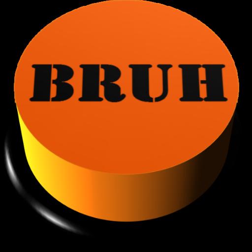 Bruh Button Icon
