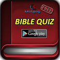 Bible Quiz icon