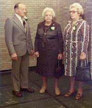 Photo: Jans Hilberts, Gezien Warring-Rozenveld en Annechien Hilberts-Warring