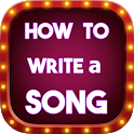 How to Write a Song icon