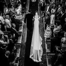 Wedding photographer Samadhi Ribes (samadhi). Photo of 06.07.2016