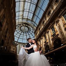 Wedding photographer Marius Andron (mariusandron). Photo of 17.05.2018