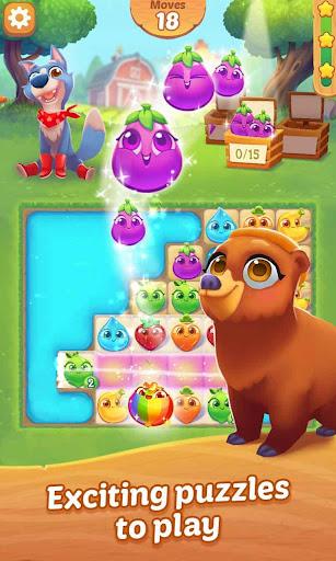 Farm Heroes Champions 1.0.7 screenshots 3