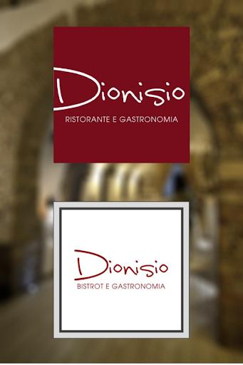 Dionisio Ristorante