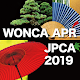 WONCA APR 2019/JPCA 2019 Download for PC Windows 10/8/7