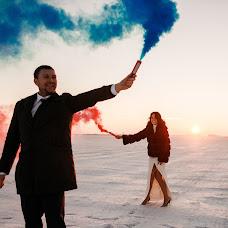 Wedding photographer Vladimir Pchela (Pchela). Photo of 01.07.2017
