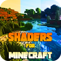 Shaders for Minecraft Pocket Edition icon