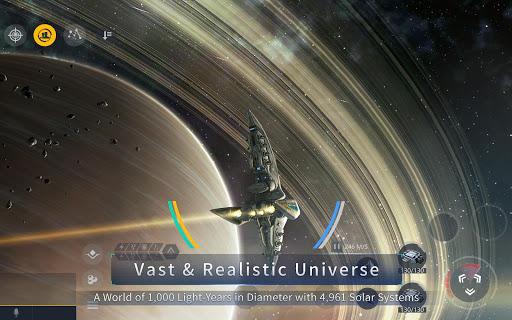 Second Galaxy screenshot 13