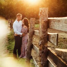 Wedding photographer Natalya Smekalova (NatalyaSmeki). Photo of 18.07.2016