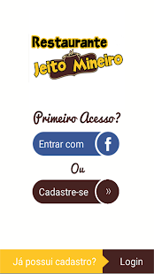 Restaurante Jeito Mineiro - náhled