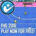 Field Hockey Game 2016 icon