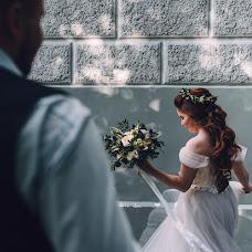 Wedding photographer Sergey Grinev (Grinev). Photo of 17.10.2018