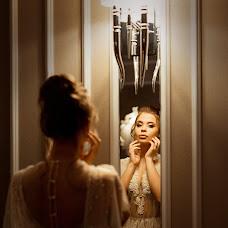 Свадебный фотограф Ирина Бахарева (IrinaBakhareva). Фотография от 02.08.2019
