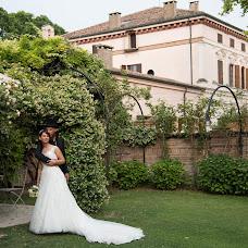 Wedding photographer Luca Pranovi (pranoviwedding). Photo of 26.07.2017