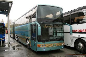 Photo: BR 97956 hos Nettbuss på Jaren, 16.05.2010.