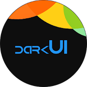 DarkUI   CM12/12.1 Theme