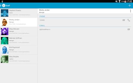 CloudShop 3.0.3 screenshot 2091005