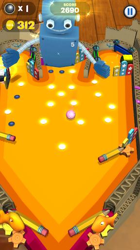 Goldfish Pinball Blast 1.6 screenshots 3