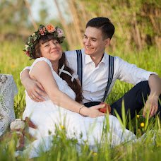 Wedding photographer German Kovalenko (sanlogan). Photo of 07.09.2015