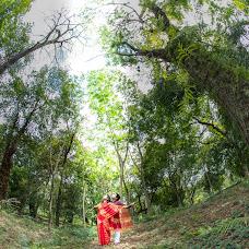 Wedding photographer Pixipfoto Kolkata (pixipfoto). Photo of 29.06.2015