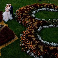Wedding photographer Luca Cosma (LUCAFOTO). Photo of 26.02.2018