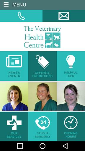 The Veterinary Health Centre