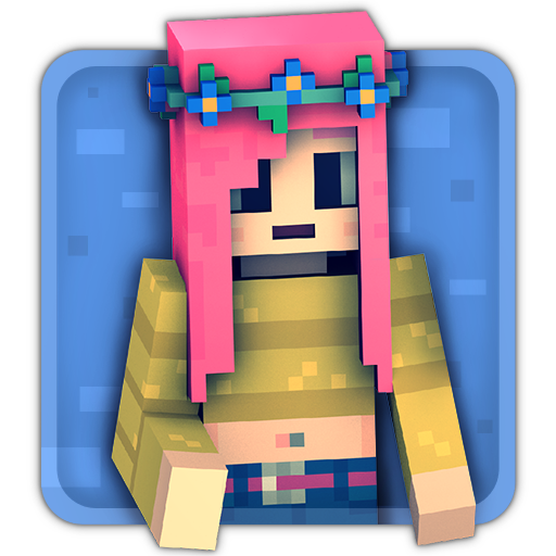 Girls Craft: Mine Exploration for PC