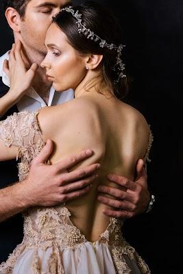 Свадебный фотограф Анна Трубицына (annatrubitsyna). Фотография от 10.12.2017