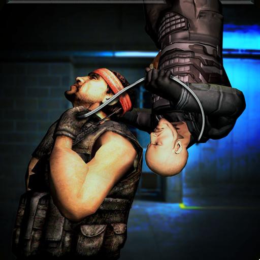 Secret Agent Vs Russian Mafia: New Shooting Game