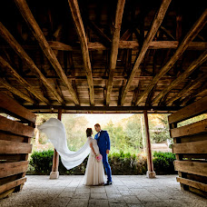 Wedding photographer Nelson Cáceres (FotoNostra). Photo of 01.04.2018