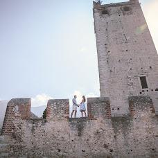 Wedding photographer Nataliya Tolkacheva (nataliatophoto). Photo of 24.10.2018