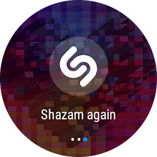 Shazam Encore - Musik Screenshot