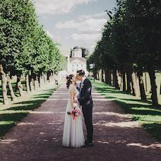 Wedding photographer Polina Rumyanceva (polinahecate2805). Photo of 16.09.2018