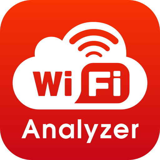WiFi Analyzer, Show Password
