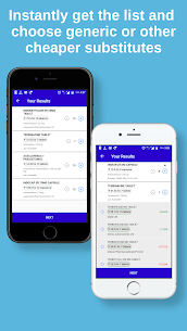 0mg: Switch to generic/non-branded drug substitute Apk  Download For Android 4