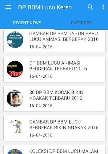 Dp Bb Lucu Gambar Bergerak Apk Download Apkpureco