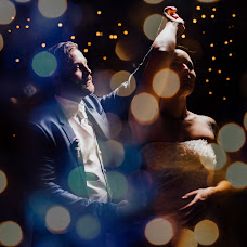 Hochzeitsfotograf Markus Morawetz (weddingstyler). Foto vom 22.08.2018