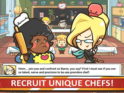Chef Wars- screenshot thumbnail